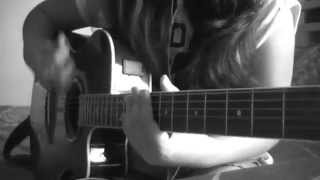 The Girl Who Cried Wolf - 5 Seconds of Summer (Guitar Cover)