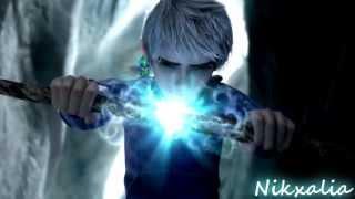 Let it Go - Frozen (Elsa and Jack Frost)