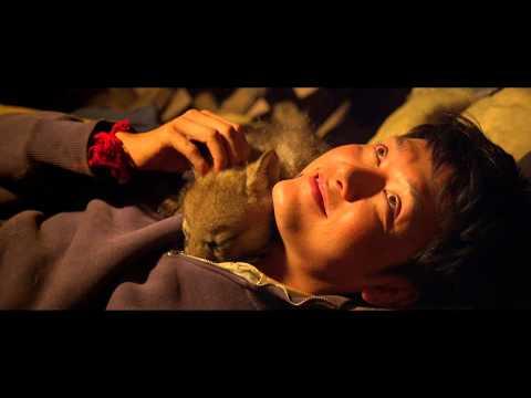 Trailer do filme Loup – Uma Amizade Para Sempre