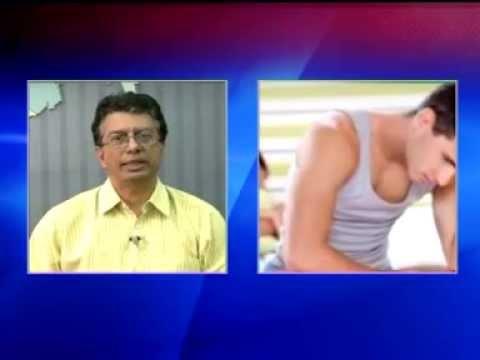 Erectile Dysfunction- Dr. Vasan Manipal Fertility