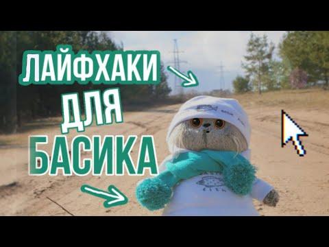 5 ЛАЙФХАКОВ ДЛЯ БАСИКА|Basik TV