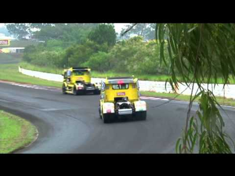 Fórmula Truck 2013 1ª Et Tarumã-RS Racing Team MAN Latin America