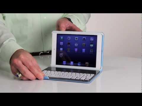 Logitech Launches New Keyboard Folios For iPad & iPad Mini
