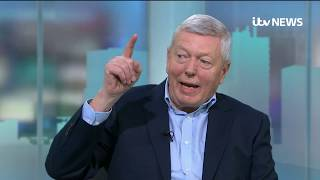 Former Labour MP Alan Johnson blames 'worse than useless' Corbyn for shocking exit poll.mp3