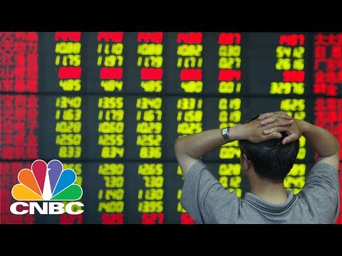 Emerging Markets Still A Solid Choice For Investors, Despite China Sell-Off | Trading Nation | CNBC