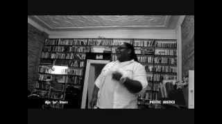 LIVE POETS SOCIETY - POETIC JUSTICE - AJA LA