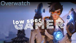 Improving performance on Overwatch