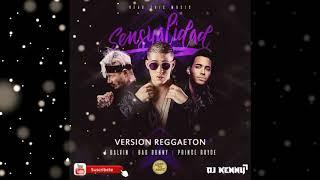Sensualidad Version Reggaeton J Balvin Prince Royce Bad Bunny Ft. DJ Kenny.mp3