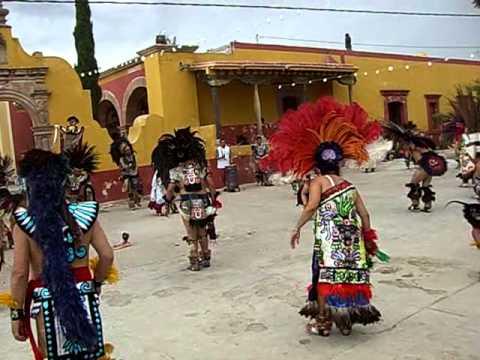 Se or de la conquista paloma con cojito 2010 doovi - La mickey danza ...