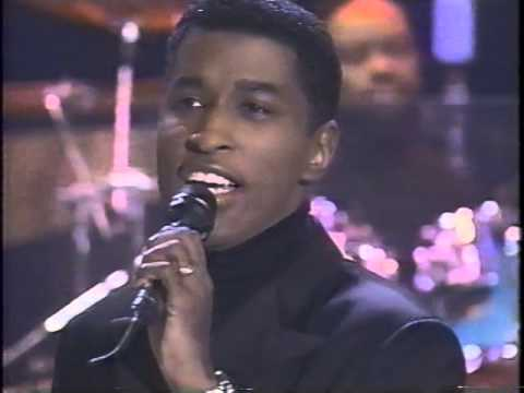 "BABYFACE ""Never Keeping Secrets"""