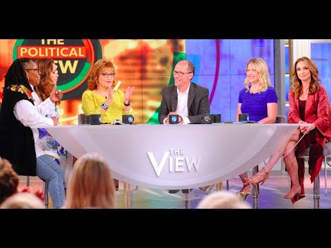 DNC Chair Tom Perez On Georgia Election Loss, Health Care, Taking Back The House | The View