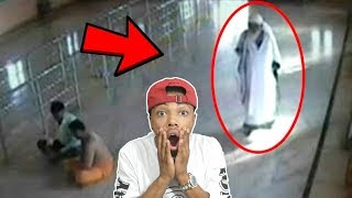 5 Angels Caught On Tape *Proof Of Heaven*