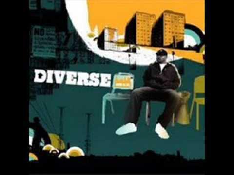diverse - jus biz (instrumental)