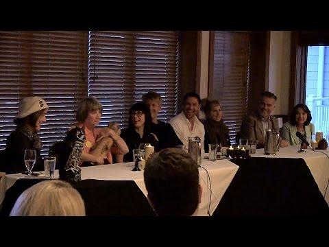 Twin Peaks Fest 2015 Celebrity Q&A