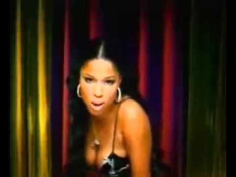 Mashonda - Back of da Club  OLD BUT GOLD RnB SONG!
