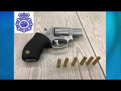 Un ceutí a prisión por malos tratos y tenencia ilícita de armas