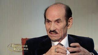 Чапкис о том, как сидел на коленях у Сталина. Анонс