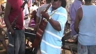 Garifuna Paranda music