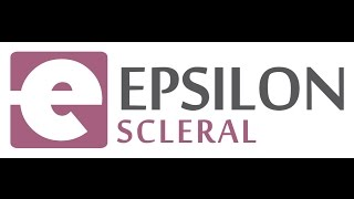 Abnormal corneal shape management - EPSILON scleral lenses
