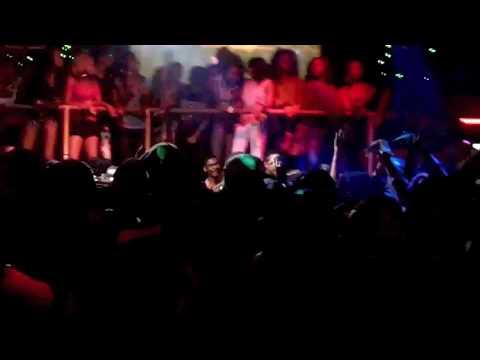 """Mystic"" - Cafe Iguana Pines! DJ BRE & DJ GIO"