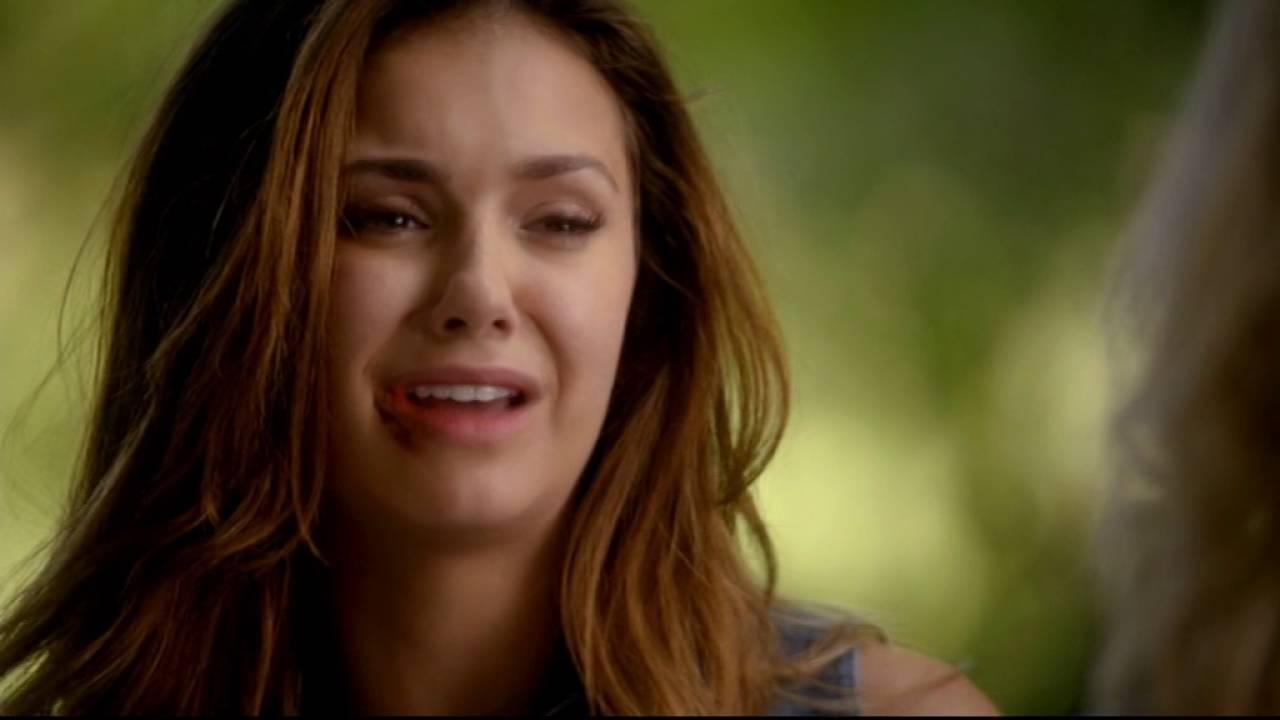Download Elena and Caroline (6x01) - they make me see Damon