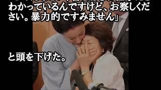 高畑淳子が23日、都内で舞台の製作発表会見に出席した 息子・裕太さんに...