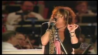 Aerosmith & The Boston Pops Orchestra - I Don