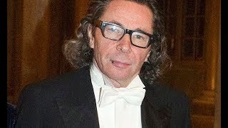 Photographer Jean Claude Arnault is c harged with r ape