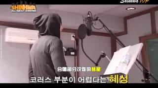 Video All about Shinhwa Run製作花絮 download MP3, 3GP, MP4, WEBM, AVI, FLV Juli 2018