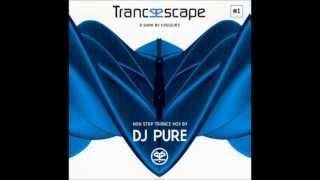 Tranceescape Vol 1 mixed by DJ Pure