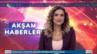 Akşam Haberleri | Çiğdem Akdemir | 29 Eylül 2019