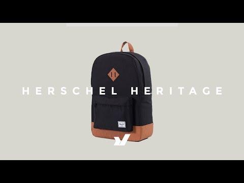 The Herschel Heritage Backpack