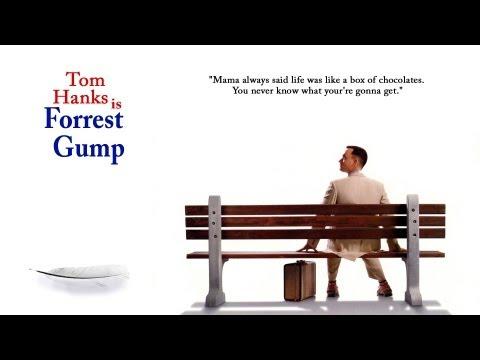 Alan Silvestri - Forrest Gump Suite (Orginal Forrest Gump Score)