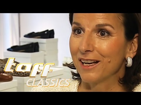 Claudia Obert: Luxus-Schnäppchen | taff classics | ProSieben
