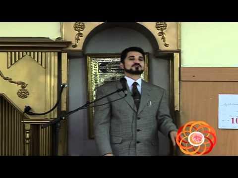 الدكتور عدنان ابراهيم l الحياة الجنسية لرسول الله صلى الله عليه وسلم ح1