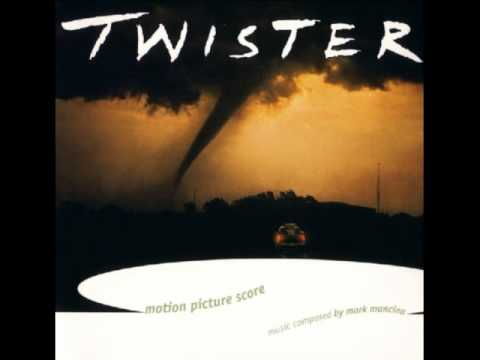 Twister OST 03  Its Coming