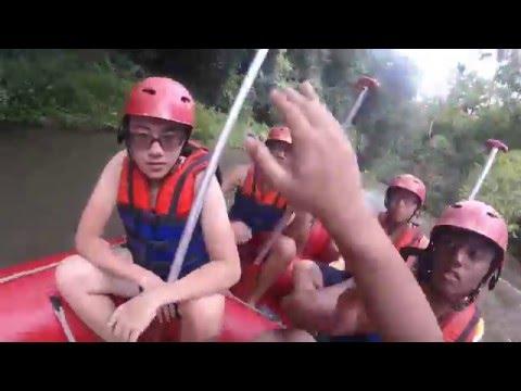 Bali Trip 2016 Fast Forward