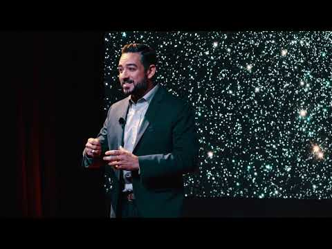 Community Now | Cesar Blanco | TEDxElPaso from YouTube · Duration:  18 minutes 10 seconds