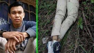 Kepala Rahmadi yang Terpenggal Ditemukan di Bawah Jembatan Barito, Pelaku Baru Berusia 19 Tahun