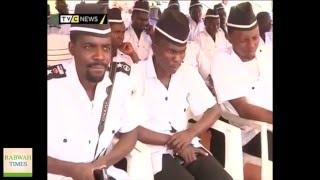 Nigeria's Ahmadiyya Muslim Youth launch Tree Planting campaign