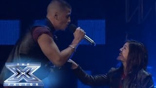 "Carlito Olivero Wants To Be Your ""boyfriend"" - The X Factor Usa 2013"