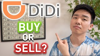 DiDi Post-IPO Stock Analysis - Should You Buy This Monopoly?