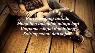 Iwan-Fantasia Musim Cinta with lyrics