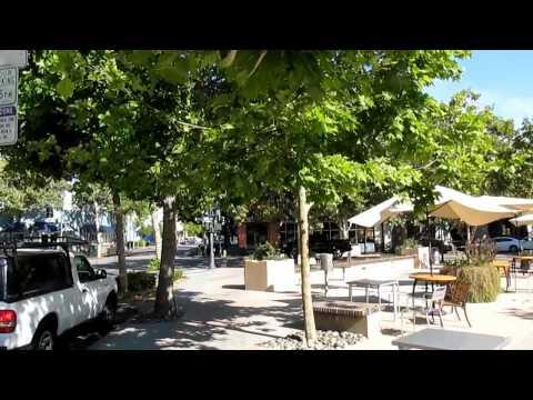 Let's Visit Palo Alto, CA