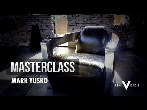 Mark Yusko Master Class | Real Vision