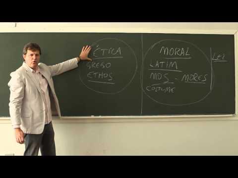 Educação, Ética e Princípios Democráticos
