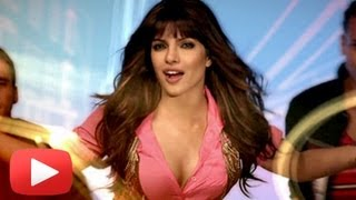 Priyanka Chopra Excited To Do Babli Badmaash Hai Item Song
