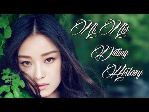 ♥♥♥ Men Ni Ni (倪妮) Has Dated ♥♥♥