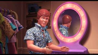 TOY STORY 3 | Ken's Dating Tips: #24 'Know Yourself, Be Yourself' | Official Disney Pixar UK