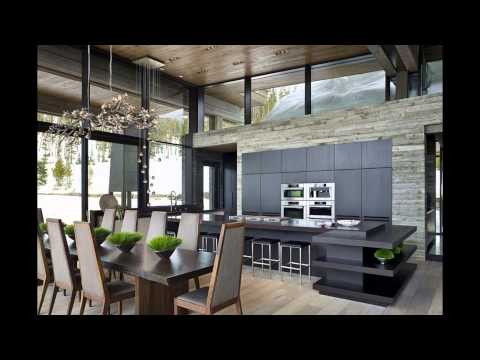 Resort Style House Designs Modern House Design Architecture ... on